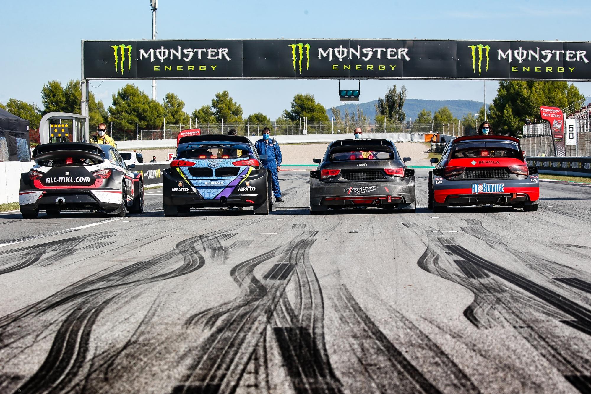 F1, WEC, WRC, WTCR, Rallycross (2021) : infos, calendriers, résultats