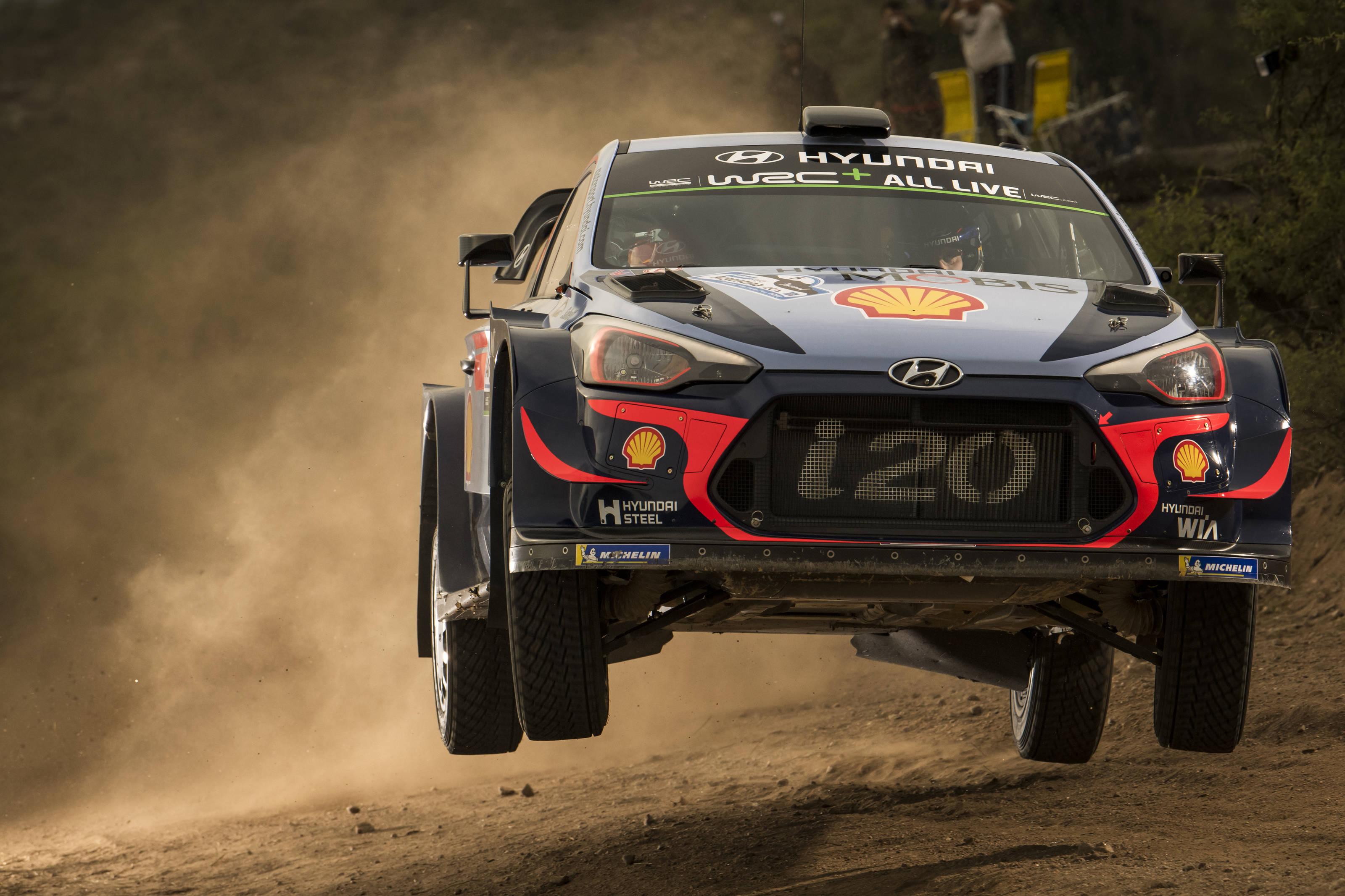 WRC 2021 – Le Rallye d'Ypres a sa date officielle