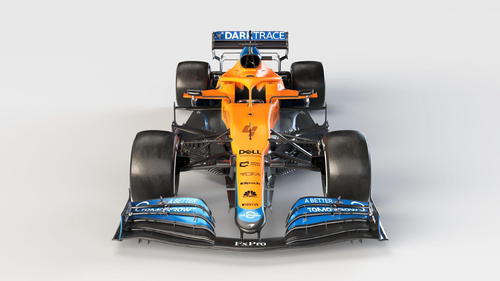 F1 – Les dates de présentation des monoplaces 2021