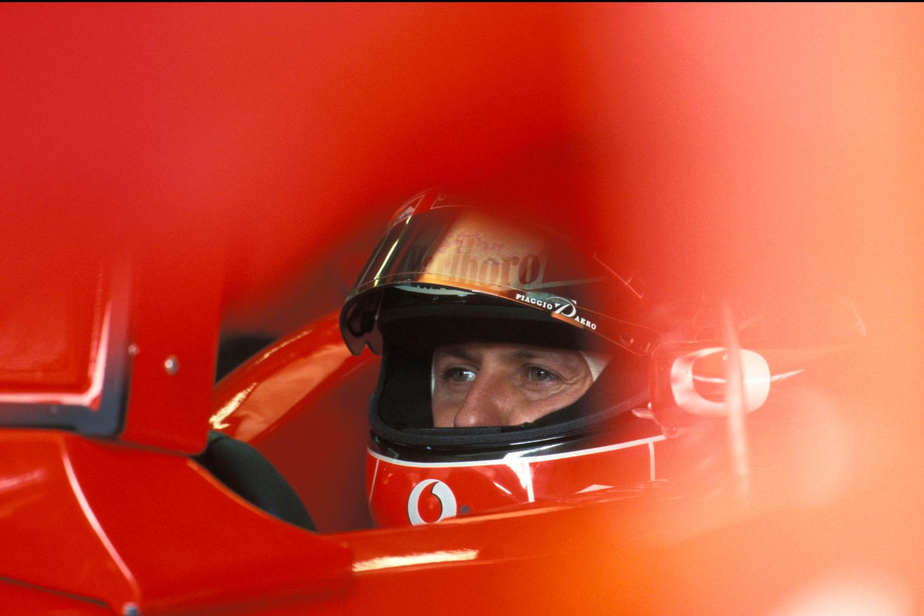 Schumacher : le documentaire est sorti sur Netflix !