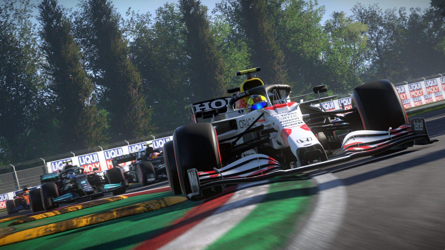 Jeu «F1 2021» : comment sont calculées les notes des pilotes ?